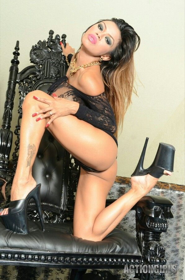 hooker stripper heels porn