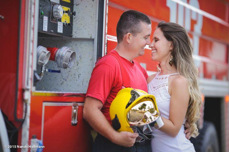 #nandohellmann #precasamento #ensaio #noivos #casal #amor  #prewedding #brusque #SC #santacatarina #bombeiros #ensaiobombeiros #casalbombeiro