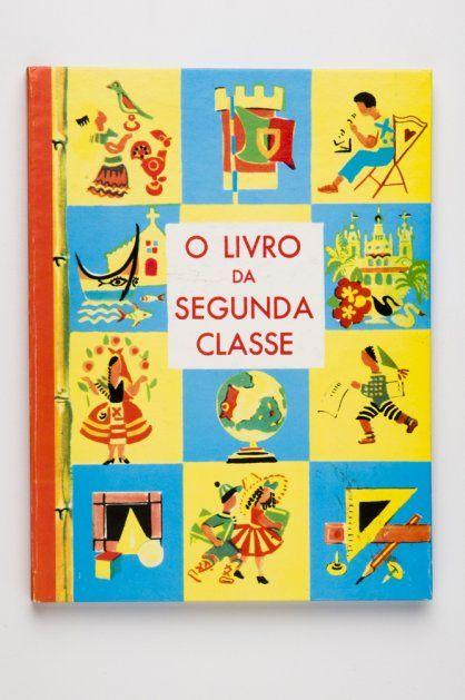 o livro da segunda classe