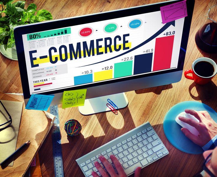 Setting up an efficient e-commerce site.  #crazyblog