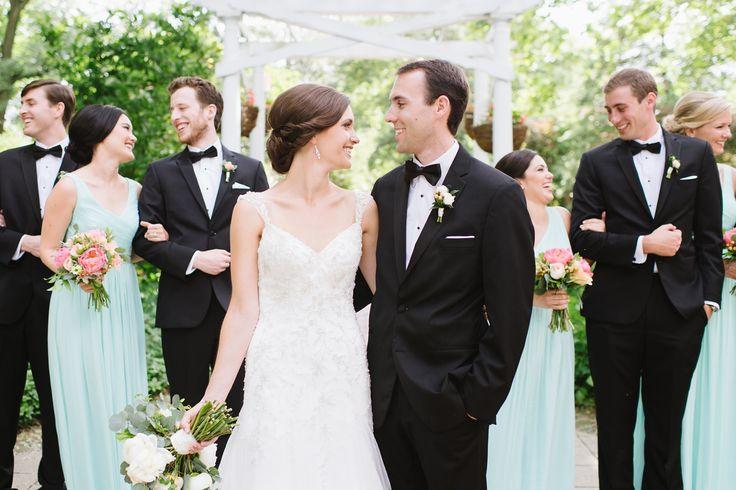 Elkridge Furnace Inn Wedding | Natalie Franke Photography