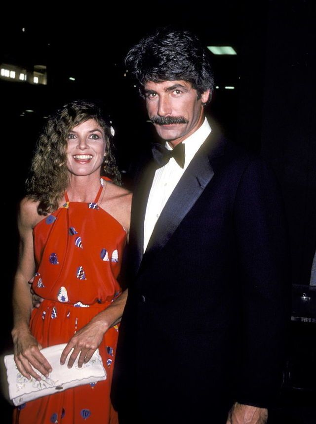 Sam Elliott and Katharine Ross Are One of Hollywood's Most Enduring Couples