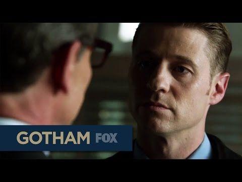 Fox Teases Season 2 of 'Gotham' with New TV Spots - http://www.entertainmentbuddha.com/fox-teases-season-2-of-gotham-with-new-tv-spots/