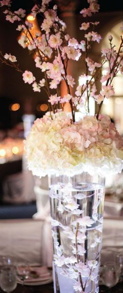 A Cherry Blossom Wedding in Markham, Ontario