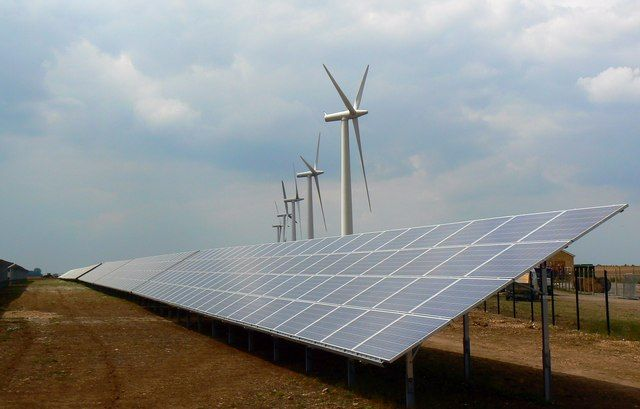 Let's Talk About RECs, Baby: The Lowdown on Renewable Energy Certificates