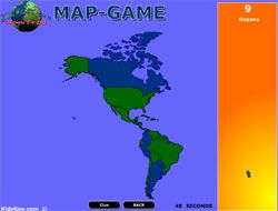 Geography Games For Kids - By KidsGeo.com