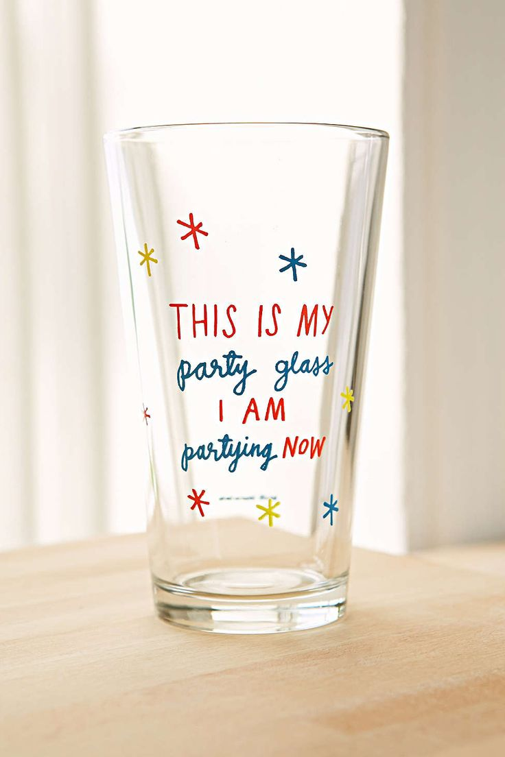 ADAMJK X UO Party Pint - Urban Outfitters