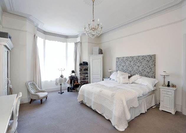 Fantastic Teen Bedroom Decoration : Bedroom Design Budget Bedroom Design Pinterest Bedrooms Inventive ...