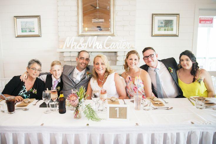 Weddings at Tiffanys Maleny Wedding Photographer
