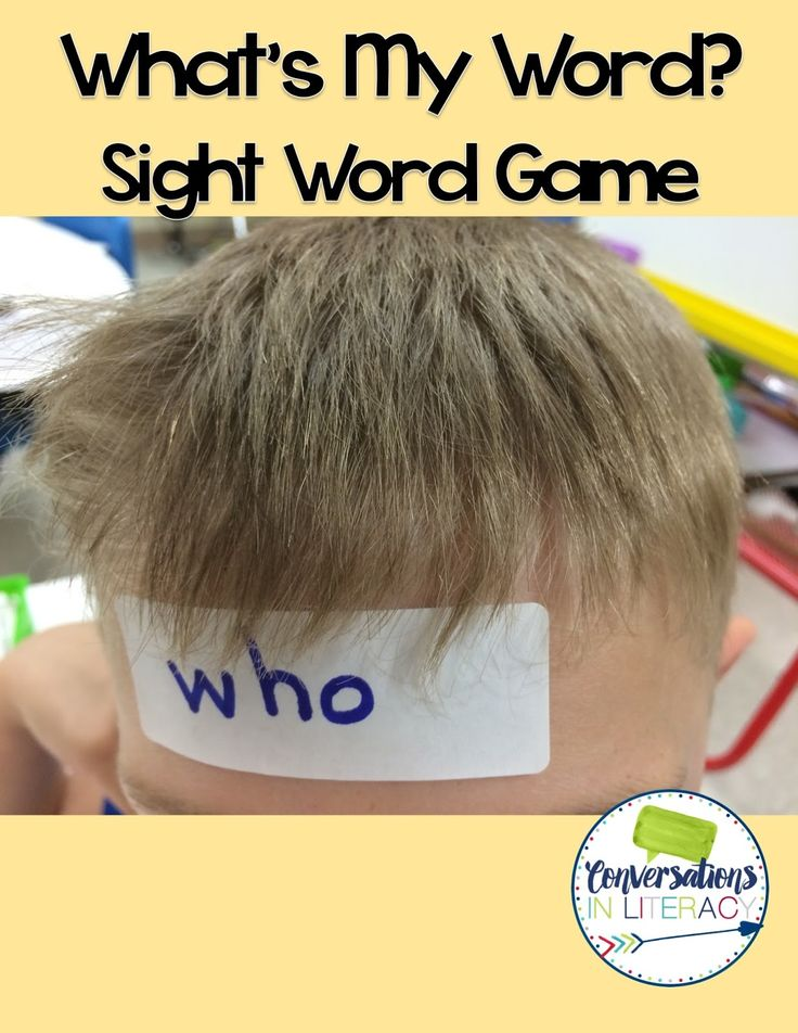 My sight word activities this year have included a lot more movement for my active learners.   Learning our sight words has been a bit ...