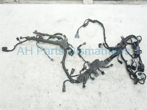 Used 2014 Honda Accord ENGINE WIRE HARNESS,AT 2.4L 4CYL  32110-5A2-A72 321105A2A72. Purchase from https://ahparts.com/buy-used/2014-Honda-Accord-ENGINE-WIRE-HARNESS-AT-2-4L-4CYL-32110-5A2-A72-321105A2A72/107454-1?utm_source=pinterest