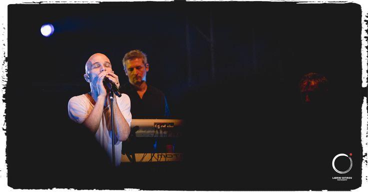 James @ Athens [live '14]