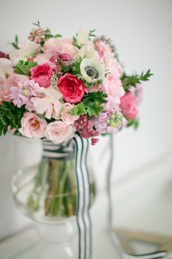 Bouquet by Hey Gorgeous Events, photography by Love, The Nelsons