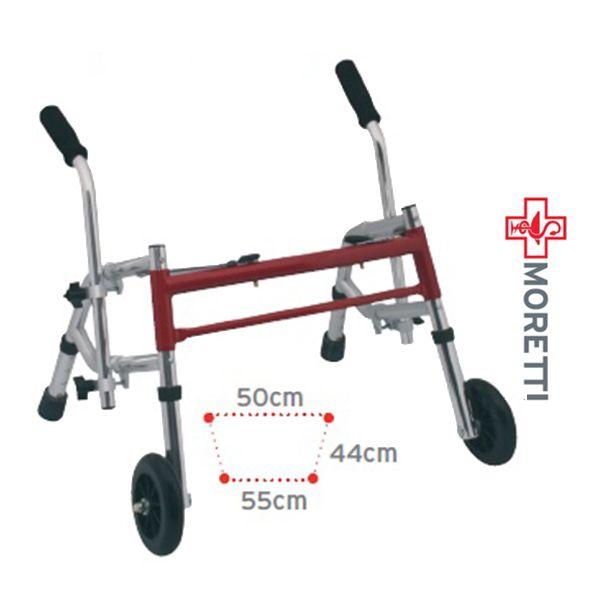 MRP736 - Cadru ortopedic de mers pt copii cu o parte fixa si una pe roti http://ortopedix.ro/cadru-de-mers/47-mrp-736-cadru-de-mers-pt-copii-cu-o-parte-fixa-si-una-pe-roti.html