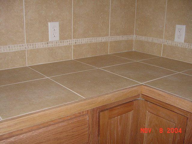 Black Granite Countertops With Tile Backsplash Property Gorgeous Inspiration Design