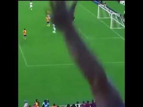 Videos - YouTube Chelsea vs Barcelona 2-2 2015 Eden Hazard Goal - International Champions Cup