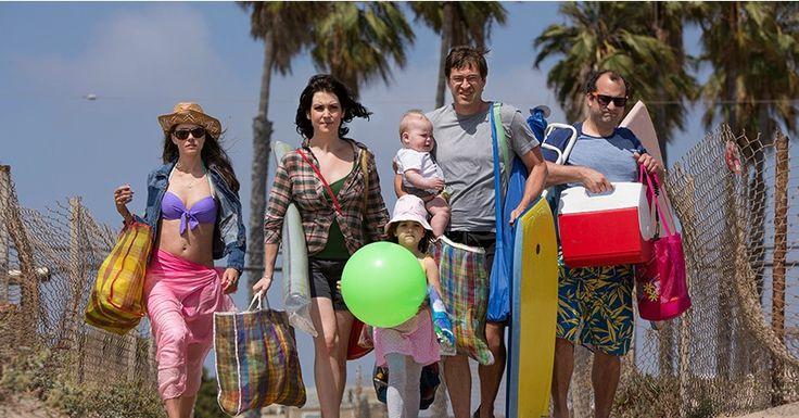 Togetherness 1x01: la HBO scommette sulla mezza età.