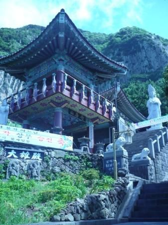Heard about so much in the Korean dramas, I just have to visit Jeju island for myself soon!