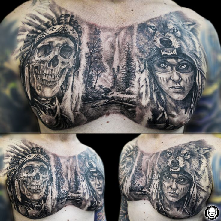 1363 Best Chest Tattoos Images On Pinterest: Best 20+ Full Chest Tattoos Ideas On Pinterest