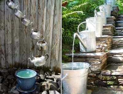 158 best images about casas rusticas on pinterest mesas - Decoracion de casas rusticas ...
