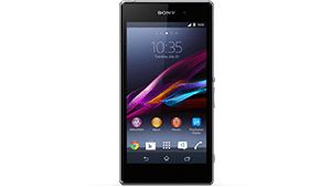 Xperia Z1 is Sony's best smartphone – all the power and smartness of Sony in a premium smartphone.