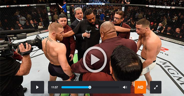 irish.TV McGregor Diaz 2 stream  UFC 202 Fight streaming  on August 20, 2016 at T-Mobile Arena in Las Vegas, Nevada The much-anticipated rematch is in 10 days at UFC 202 – here's all you need to know to tune in . One of the most hotly-anticipated rematches in UFC this year is almost upon us. #Conor #diaz #ufc202live