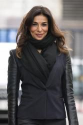 Shobna Gulati Makes Loose Women Debut