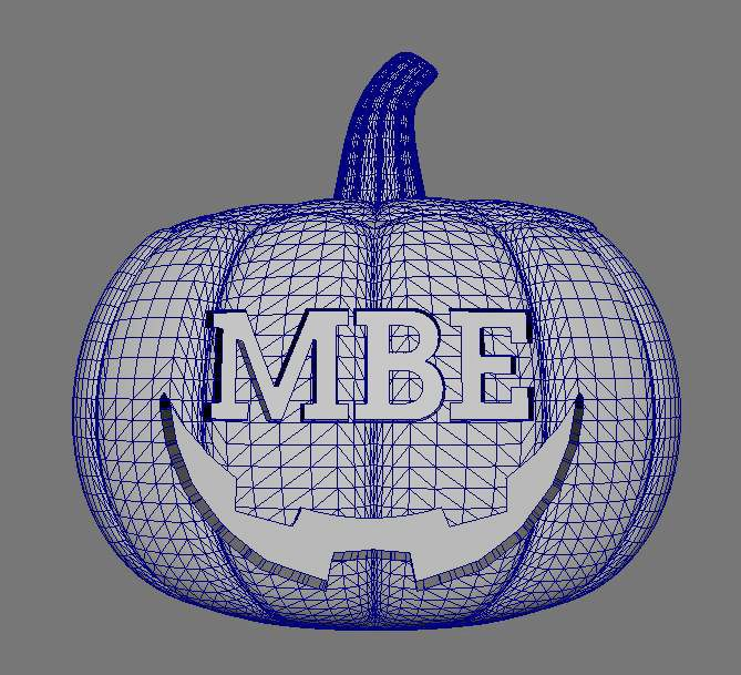 8 best 3d printing images on pinterest business cards carte de spooky 3d print design by stewart at mbe brisbane cbd for halloween today mbe3dspook reheart Images