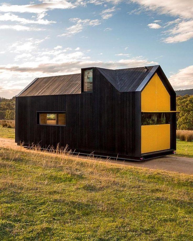 Tiny Home (19 m2), designed by Grand Designs Austr…