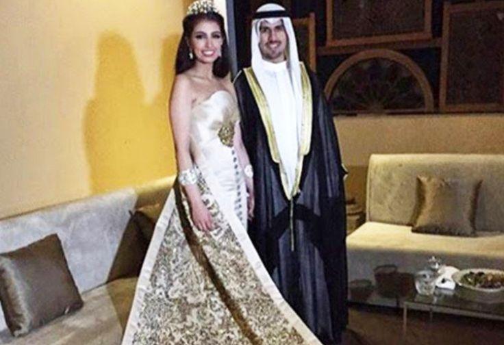 Tajir Banget! Beri Souvenir Cincin Berlian, Pernikahan Ini Viral