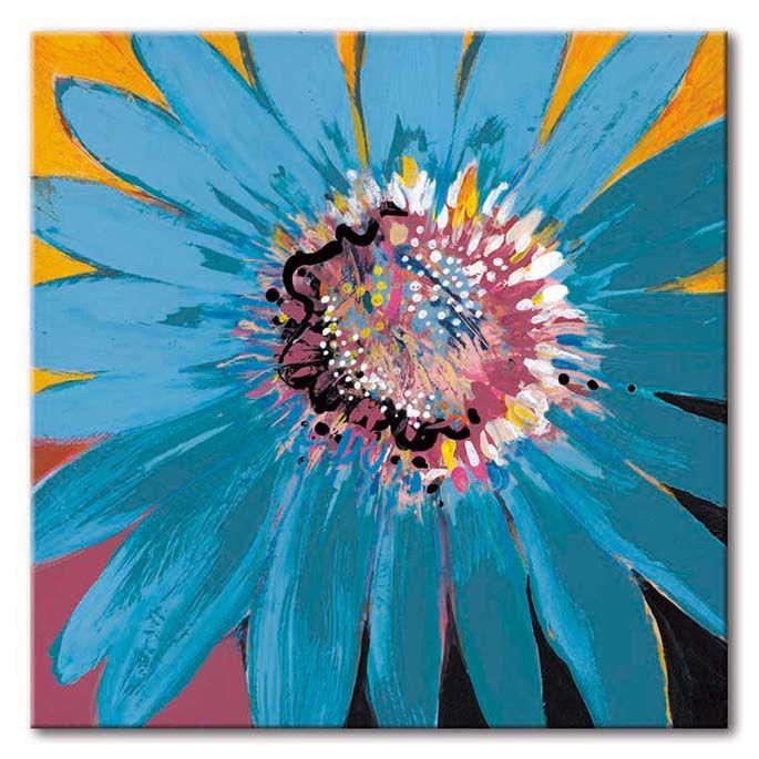 BlP251 / Cuadro Sunshine Flower II