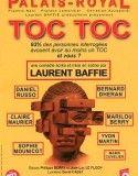 Laurent Baffie – Toc Toc ( Fr ) DVDRIP 2005