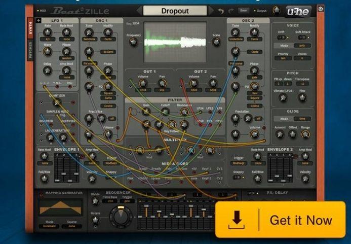 775 best free vst plugins images on pinterest instruments music production. Black Bedroom Furniture Sets. Home Design Ideas