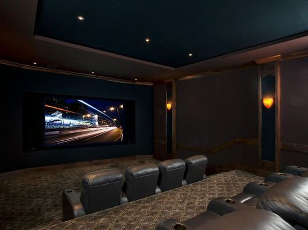 Best 25+ Home Theater Systems Ideas On Pinterest | Home Theater Tv