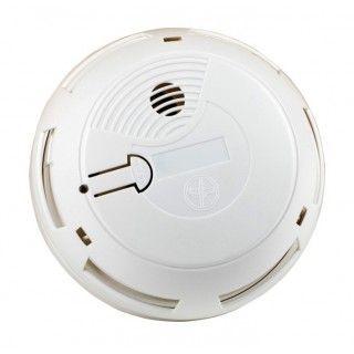 Le détecteur de fumée devient obligatoire dans tous les logements à partir de mars 2015!  Pas cher et de bonne qualité, le model que propose #ExpertbyNet respect la norme européenne EN 14 604. Alors n'oubliez pas de vous équiper !