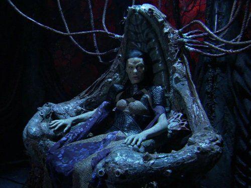 Stargate: Atlantis (TV Series 2004–2009) on IMDb: Movies, TV, Celebs, and more...