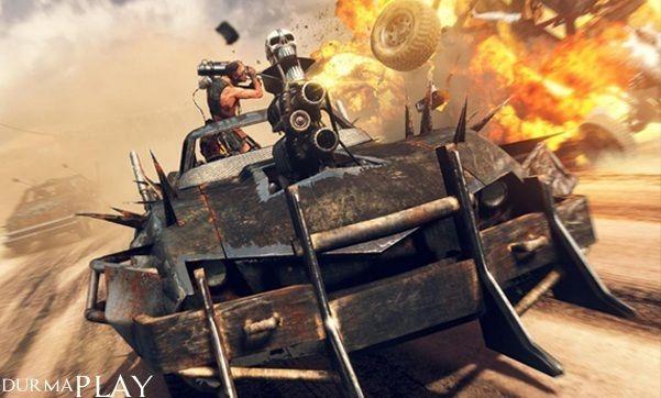http://www.durmaplay.com/News/yama-3-notlari   Isveçli Avalanche Studios'un gelistirdigi, Warner Bros etiketiyle de eylülün basinda oyuncularla bulusturulan distopikmacera oyunu Mad Max için kisa süre önce Yama 3 Notlari yayimlandi  Warner Bros tarafindan resmi duyuru olarak yayimlanan notlara göz gezdirdigimizde ise tüm platformlar için gerçekçi fizik kurallarina sahip opsiyonel vehicle roll seçenegi eklendi