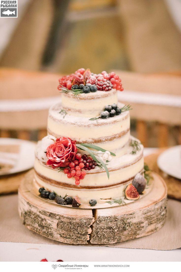 Творческий фотопроект «Осенняя свадьба» — Свадебные инженеры
