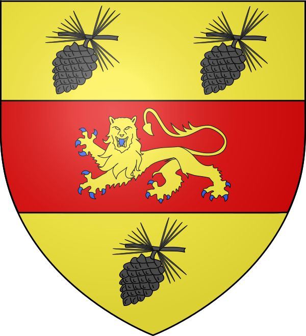 Landes (France), Prefecture: Mont-de-Marsan, Region: Nouvelle-Aquitaine #Landes #MontdeMarsan #France (L15491)
