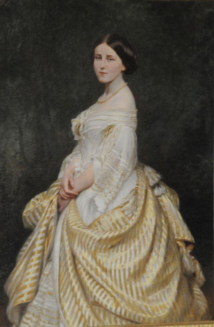 Dona Estefânia (Krauchenwies, 15 de julho de 1837 — Lisboa, 17 de julho de 1859) foi a rainha consorte de Pedro V de Portugal.