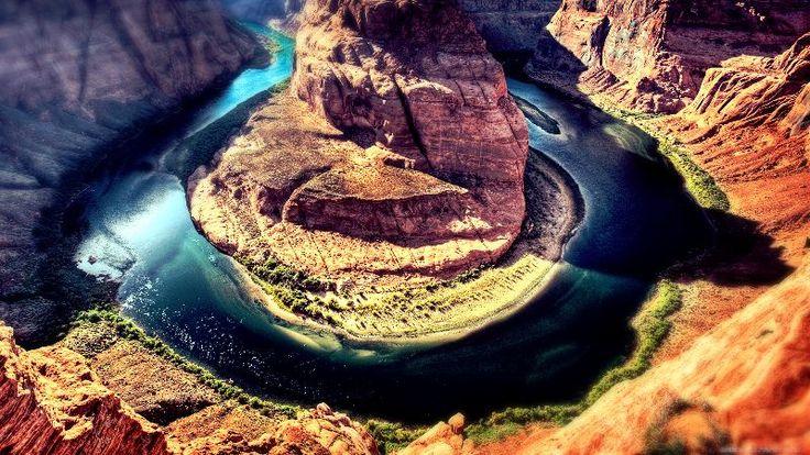 #canyon