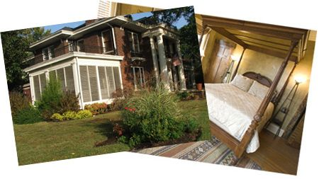 Bed And Breakfasts Near Columbia Tn