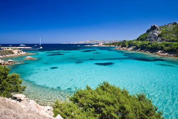 Sardiniens Tipps