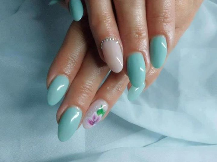 nail polish trends for spring summer 2014. nail trends 2014 | spring-summer polish for spring summer t