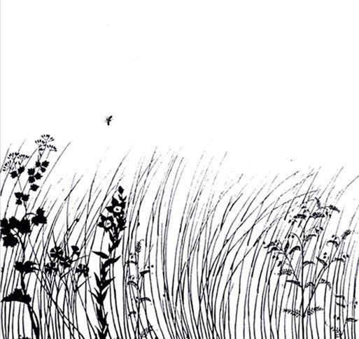 Emery & cie - Wallpapers - Metre - Models - Herbes Folles