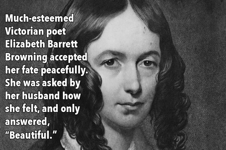 feminism in elizabeth barrett browning english literature essay Browning, elizabeth barrett, 1806-1861 english poet in 1844 she published poems (including 'the cry of the children'), which led to her friendship with and.