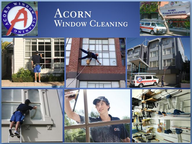 Maximize the visual appeal and look of your home with sparkling clean windows. We, at Acorn Window Cleaning have the expertise in all aspects of window cleaning and care. We are the only window cleaning company in Australia that ensures safe and quality work.