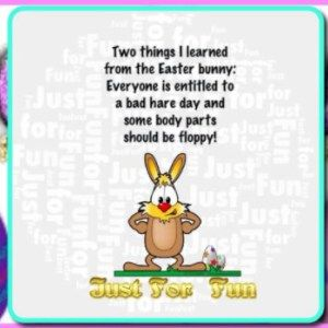 Funny Easter Quote for Friends 2018 | Easter quotes funny ...