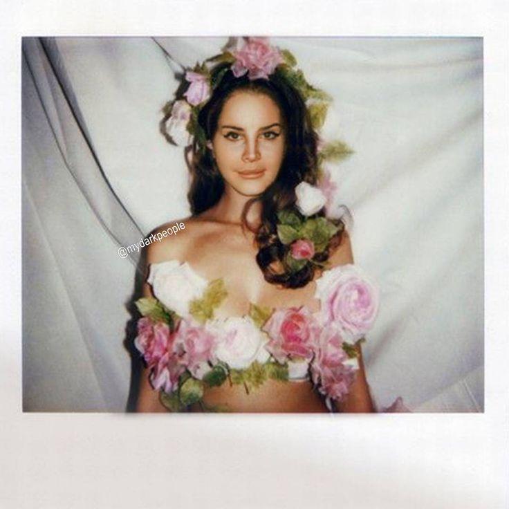 Lana Del Rey edit by mydarkpeople