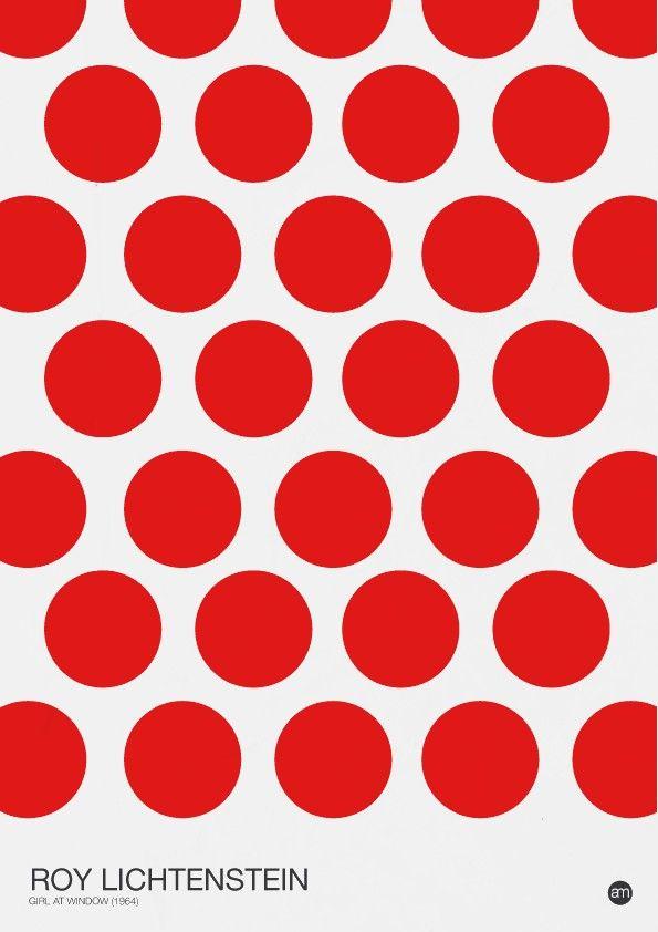 Les 10 meilleures images du tableau paintographix sur for Oeuvre minimaliste